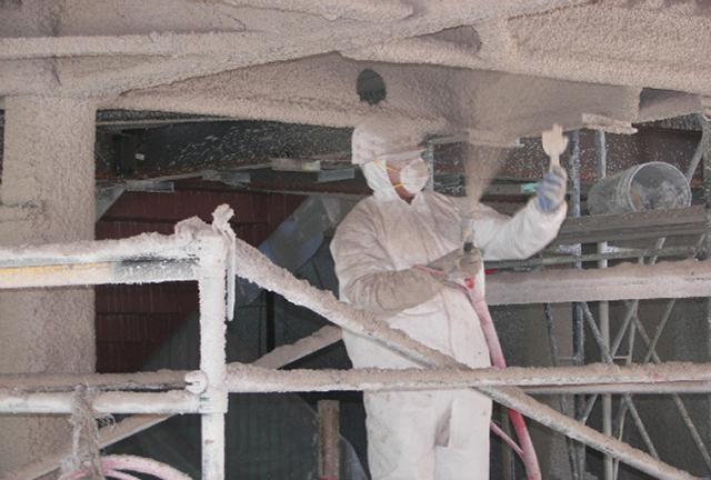 San Jose Fireproofing Contractors