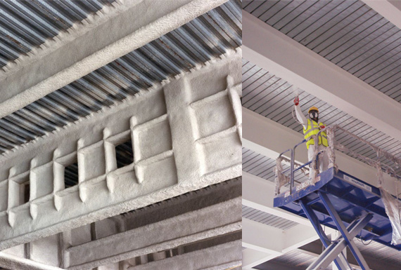 San Jose Fireproofing Services